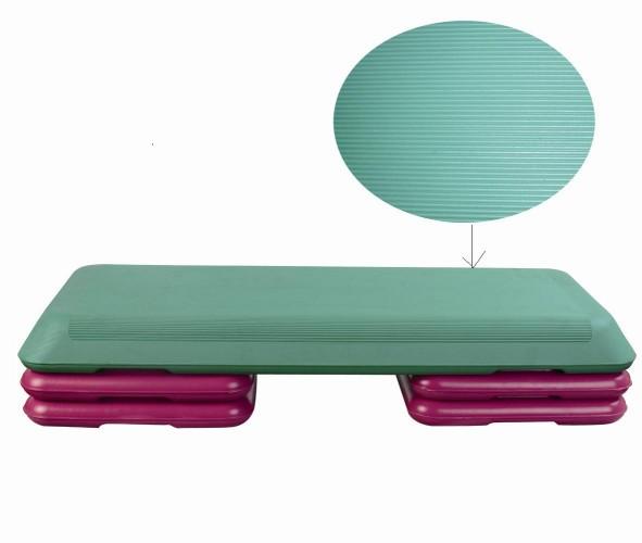 Productafbeelding voor 'Aerobic fitness step Sportbay® DELUXE'