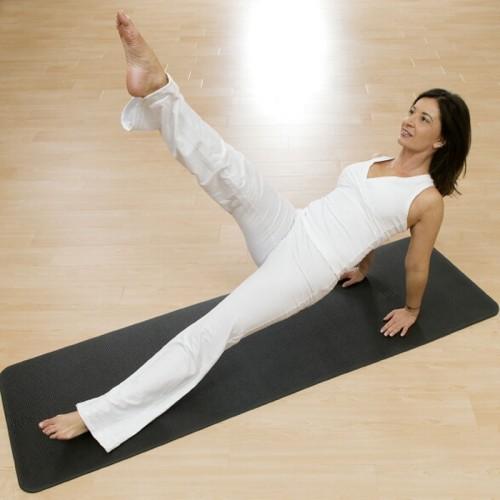 Productafbeelding voor 'AIREX® yogamat voor Yoga & Pilates (190 cm)'