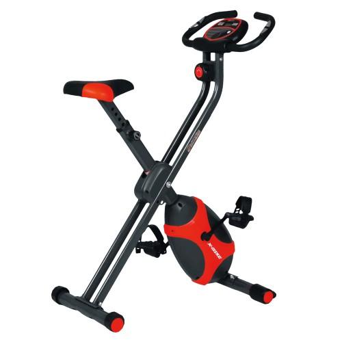 Productafbeelding voor 'Insportline hometrainer Xbike'