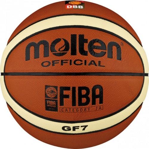 Productafbeelding voor 'Basketbal Molten BGF7'
