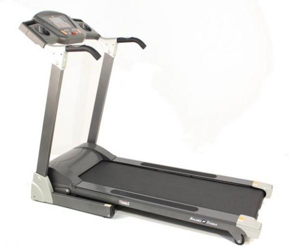 Productafbeelding voor 'Focus Fitness Jet 4 Loopband'
