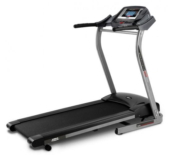 Productafbeelding voor 'BH fitness ECO II loopband'