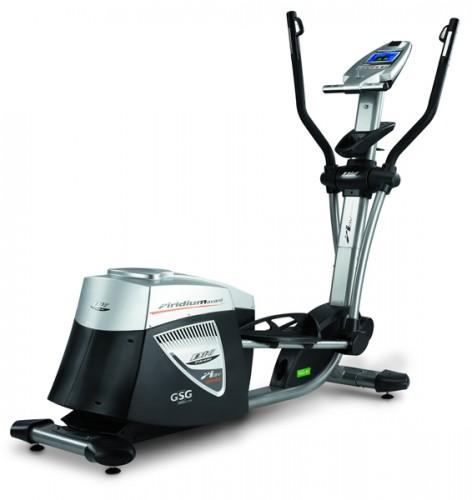 Productafbeelding voor 'BH Fitness Iridium Avant GSG crosstrainer'