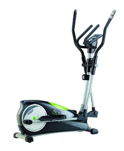 Productafbeelding voor 'BH Fitness ATHLON crosstrainer'