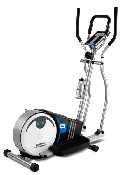 BH Fitness QUICK crosstrainer
