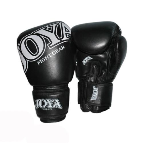 Productafbeelding voor 'Joya Thai Kickboks lederen handschoenen'