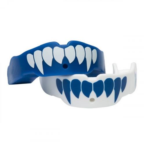 Productafbeelding voor 'TapouT bitjes fang blauw (2 stuks)'
