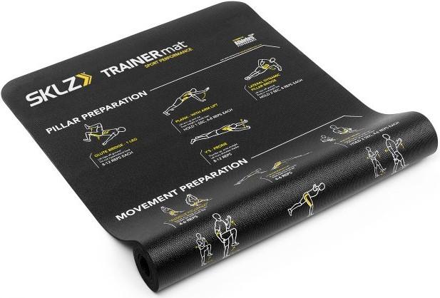 Productafbeelding voor 'SKLZ trainermat Sport Performance (180 cm)'