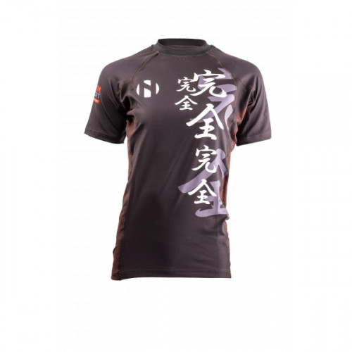Productafbeelding voor 'Nihon Rashguard Kanzen serie'