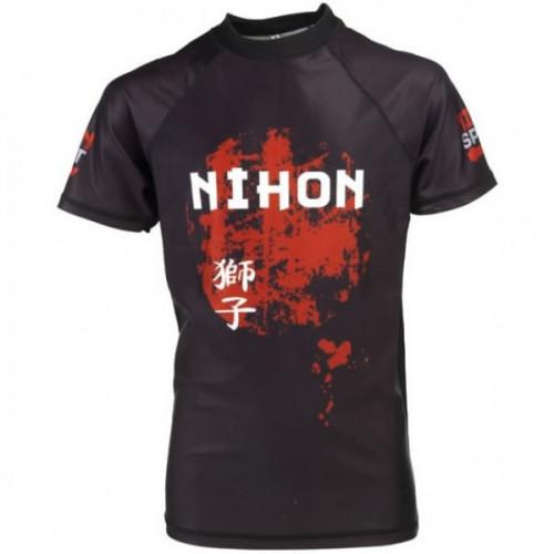 Productafbeelding voor 'Nihon Rashguard Tora'