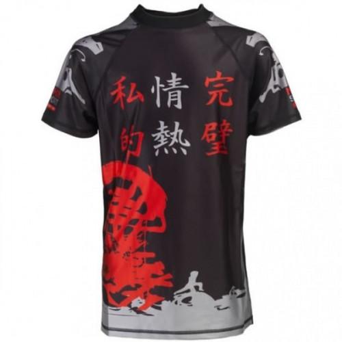 Productafbeelding voor 'Nihon Rashguard Nippon'