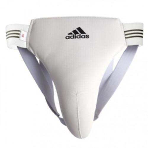 Productafbeelding voor 'Adidas Kruisbeschermer Mannen Wit WKF'