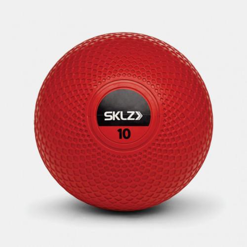 Productafbeelding voor 'SKLZ Medicine Ball (2,7 kg - 5,4 kg)'