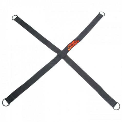 Productafbeelding voor 'Stroops X-harnas'