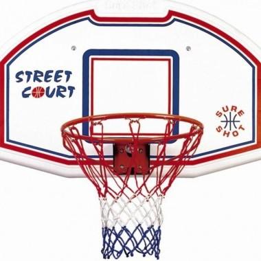 Basketbalbord_Sure_Shot_506_met_ring