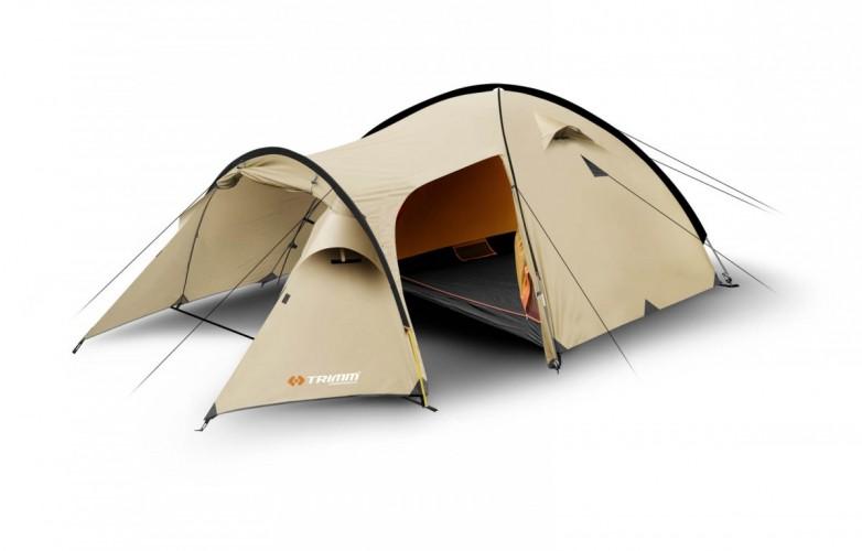 Productafbeelding voor 'Trimm CAMP II tent (5 personen)'