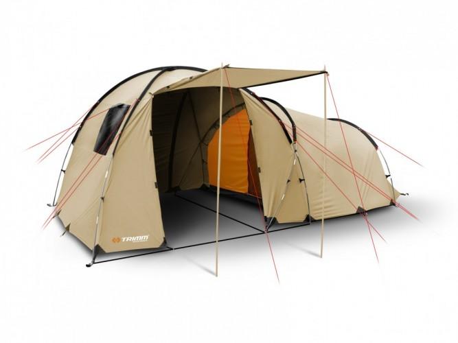 Productafbeelding voor 'Trimm ARIZONA tent (5 personen)'