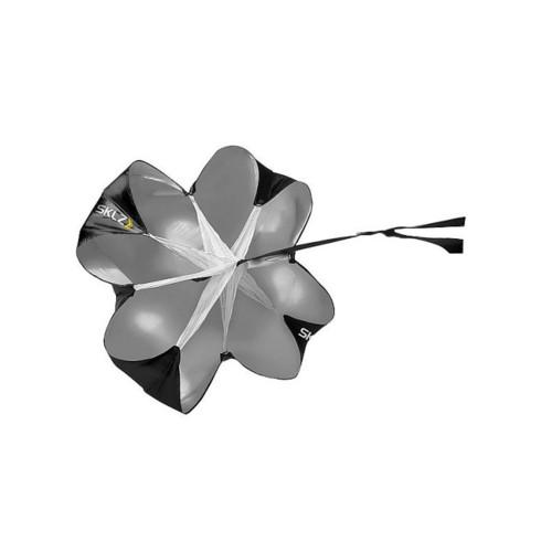 Productafbeelding voor 'SKLZ Speed Parachute met draagtas en work-out plan'
