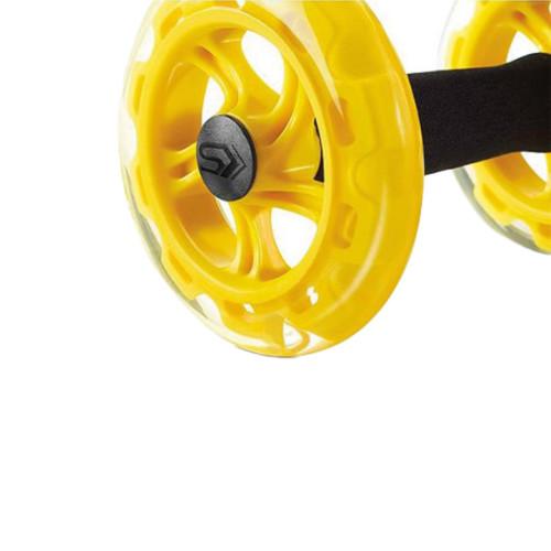 Productafbeelding voor 'SKLZ Core Wheels - Dynamische Buikspiertrainer'