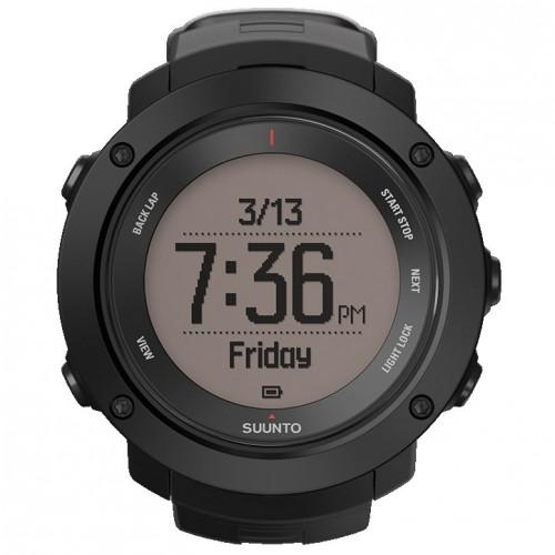 Productafbeelding voor 'Suunto Ambit3 Vertical GPS Horloge (Zwart)'