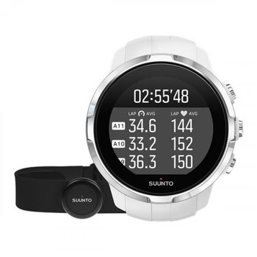 Productafbeelding voor 'Suunto Spartan Sport HR GPS Horloge (Wit)'