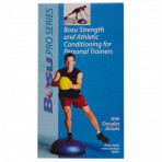 BOSU_DVD_STRENGTH_ATHLETIC_CONDITIONING_FOR_PERSONAL_TRAINERS