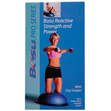 BOSU_DVD_REACTIVE_STRENGTH_POWER