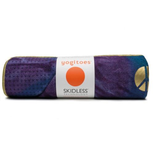Productafbeelding voor 'Manduka Yogitoes® Novelty yogamat doek'