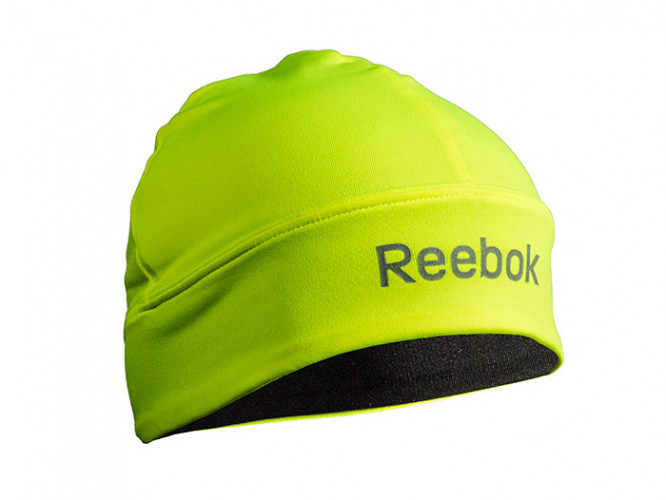 Productafbeelding voor 'Reebok Running Skull Cap'
