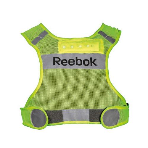 Productafbeelding voor 'Reebok Running hardloopvest met led'