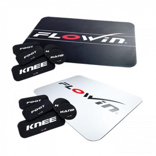 Productafbeelding voor 'Flowin® Pro Mini fitnessmat'