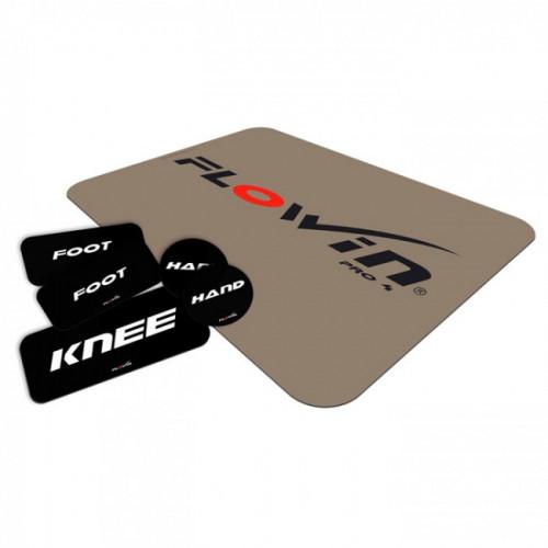 Productafbeelding voor 'Flowin® Pro 4 mat'