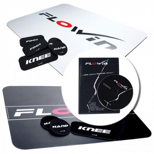 Productafbeelding voor 'Flowin® Pro fitnessmat'