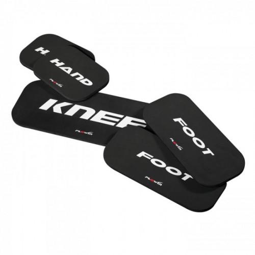 Productafbeelding voor 'Flowin® Pad kit (5 stuks)'