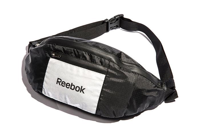 Productafbeelding voor 'Reebok Running Distance Heup tas'