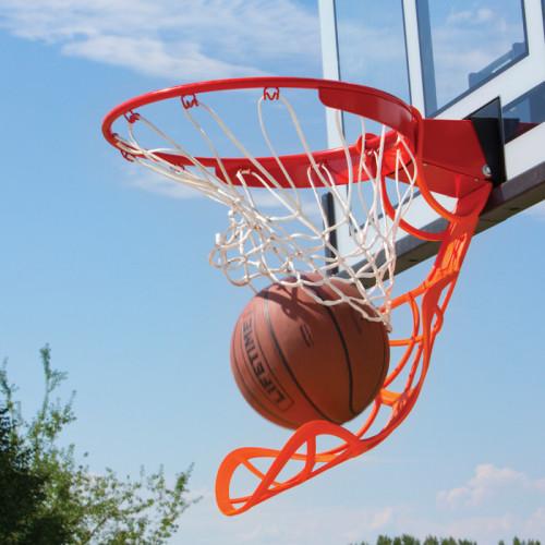 Productafbeelding voor 'Lifetime basketbalring return systeem'