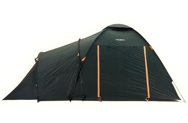 Productafbeelding voor 'Husky BOSTON tent (5 personen)'