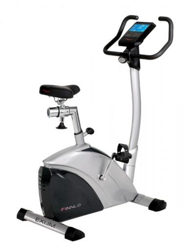 Productafbeelding voor 'Finnlo Exum III Hometrainer Ergometer'