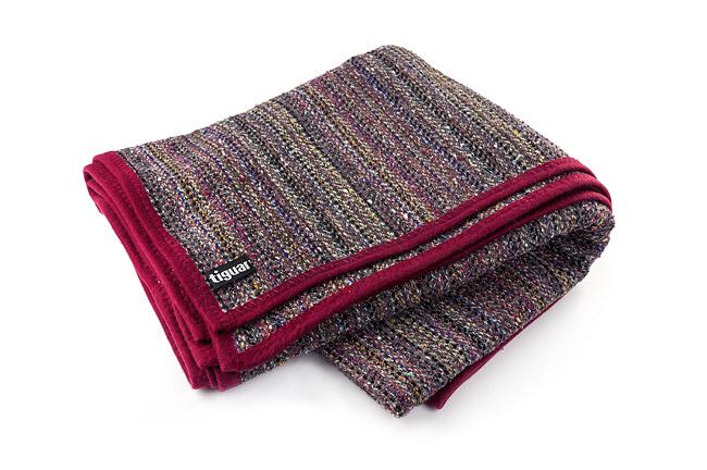 Productafbeelding voor 'Tiguar yoga deken'