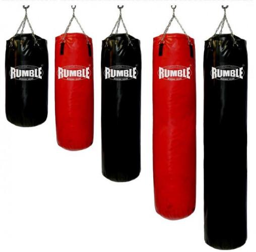 Productafbeelding voor 'Rumble bokszak'