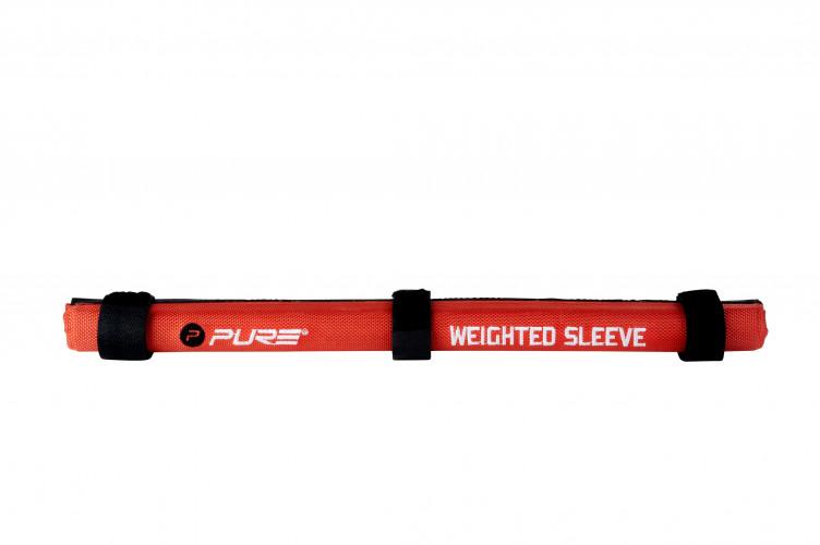 Productafbeelding voor 'Pure2Improve weighted sleeve'