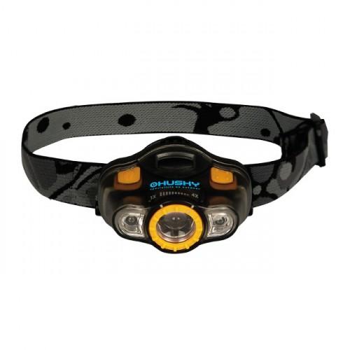 Productafbeelding voor 'Husky SAND hoofdlamp'