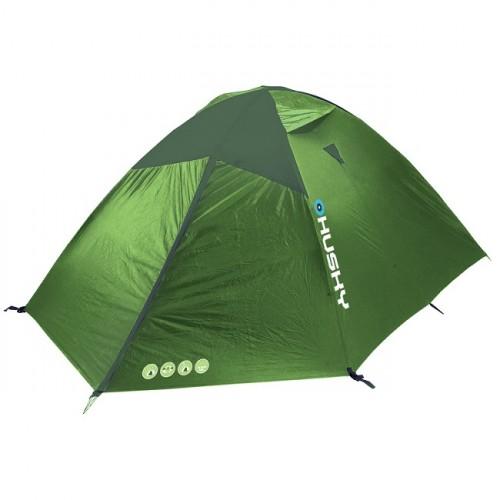 Productafbeelding voor 'Husky BRIGHT tent (4 personen)'