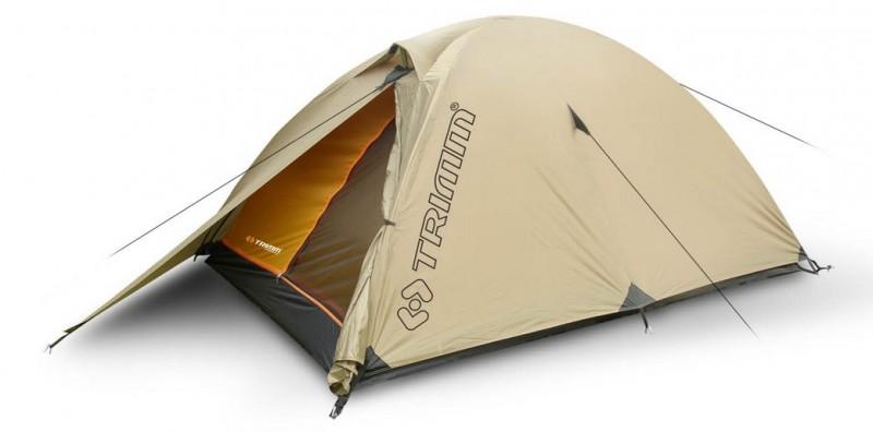 Productafbeelding voor 'Trimm ALFA tent (3 personen)'
