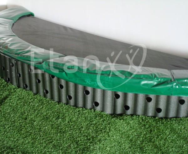 Productafbeelding voor 'Trampoline inbouwkit 14 tot 4.3m rond'