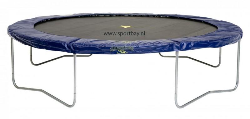 Productafbeelding voor 'Jumpfree Star 12 trampoline 3.7 m'