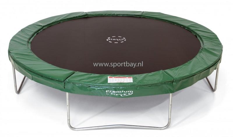 Productafbeelding voor 'Etan Premium 14 trampoline 4.30m'