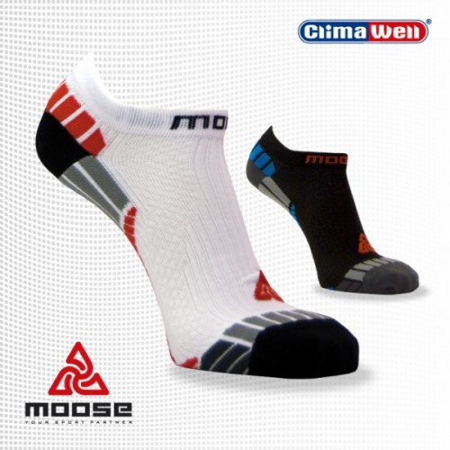 Productafbeelding voor 'Moose hardloopsokken INSIDER'