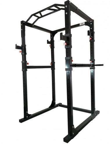 rawfitness power rack sportbay nlSquatrekken #2