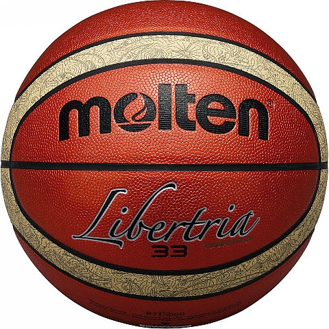 Productafbeelding voor 'Molten B7 T3500 Basketbal Outdoor'
